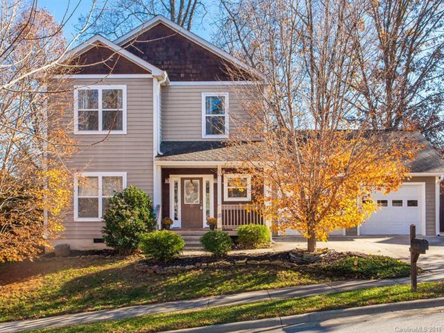 21 Triple H Drive #5, Asheville, NC 28806 (#3437262) :: Puffer Properties