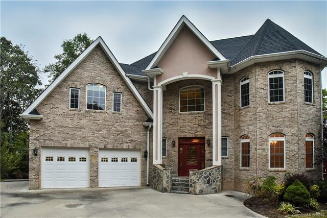 55 Timberwood Drive #17, Asheville, NC 28806 (#3437382) :: Exit Mountain Realty