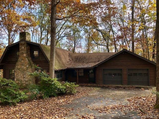24 Vista Woods Place, Candler, NC 28715 (#3437399) :: Puffer Properties