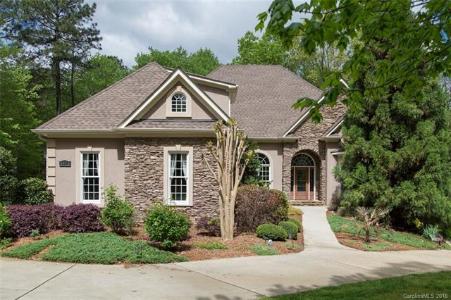 8914 Hillstone Court #185, Sherrills Ford, NC 28673 (MLS #3437428) :: RE/MAX Impact Realty