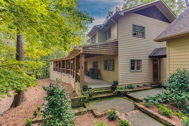 246 Blackbird Lane #20, Tryon, NC 28782 (#3437453) :: Puffer Properties