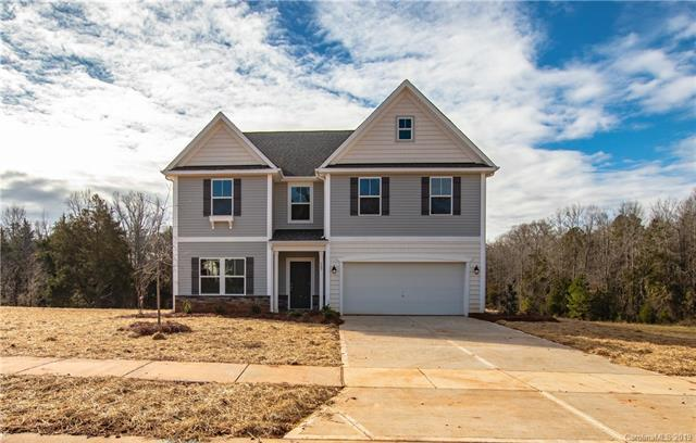 389 Wyndham Forest Circle #17, Midland, NC 28107 (#3437551) :: The Temple Team