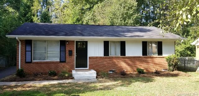 3032 Edsel Place, Charlotte, NC 28205 (#3437651) :: Charlotte Home Experts