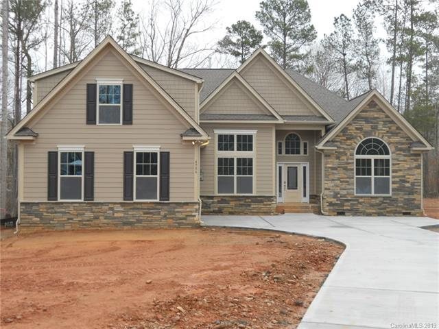4986 Mill Creek Road #19, Clover, SC 29710 (#3437761) :: Exit Mountain Realty