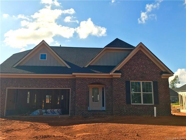 9026 Raven Top Drive #92, Mint Hill, NC 28227 (#3437803) :: Odell Realty