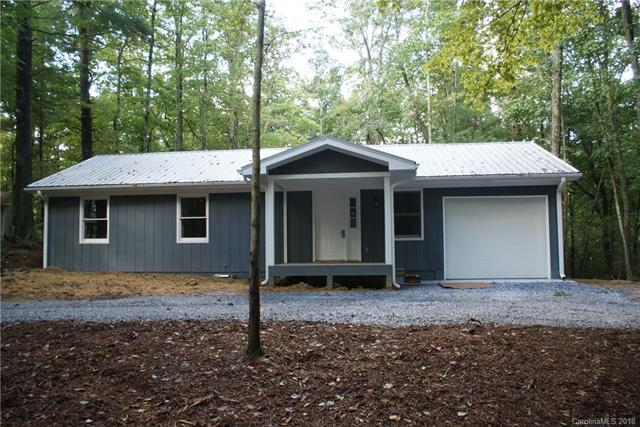 153 Roxie Drive, Saluda, NC 28773 (#3437822) :: Exit Mountain Realty