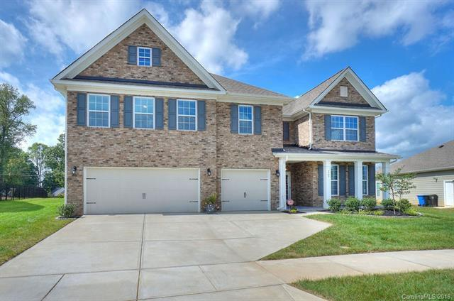 265 Blueview Road, Mooresville, NC 28117 (#3437859) :: MartinGroup Properties