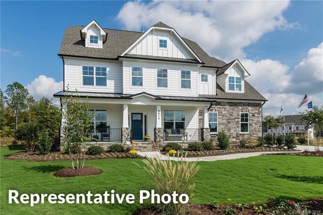 3363 Delaware Drive Lot 192, Denver, NC 28037 (#3438005) :: Miller Realty Group