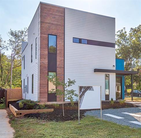 2420 Lydia Avenue, Charlotte, NC 28205 (#3438051) :: Robert Greene Real Estate, Inc.