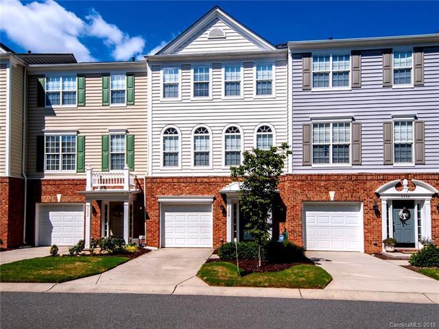5558 Werburgh Street, Charlotte, NC 28209 (#3438155) :: Homes Charlotte