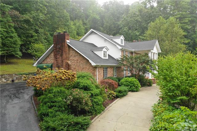 163 Northern Lights Lane, Hendersonville, NC 28739 (#3438179) :: Keller Williams Professionals