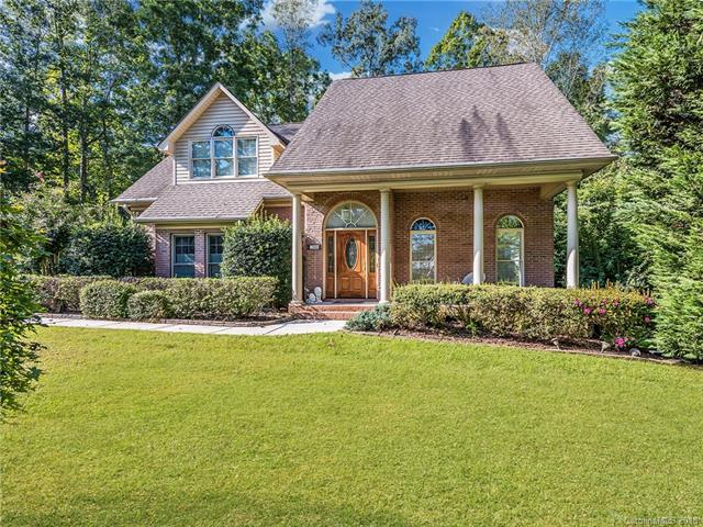 760 Big Indian Loop, Mooresville, NC 28117 (#3438318) :: Exit Mountain Realty