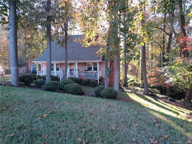 2649 Birchwood Drive, Gastonia, NC 28052 (#3438343) :: Exit Mountain Realty