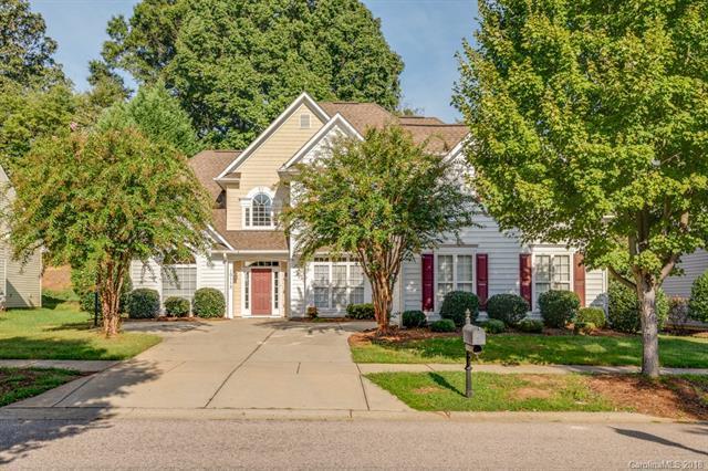 10113 Allison Taylor Court, Cornelius, NC 28031 (#3438749) :: Stephen Cooley Real Estate Group