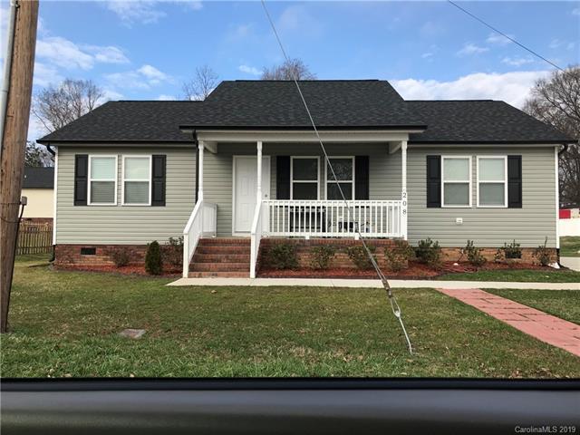 302 N Daybrook Drive, Landis, NC 28088 (#3438801) :: LePage Johnson Realty Group, LLC