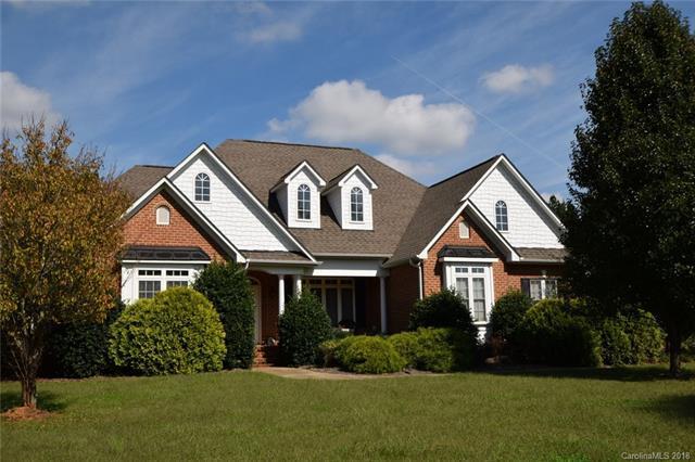 2587 Arbor Hills Drive #1, Lincolnton, NC 28092 (#3439067) :: Scarlett Real Estate