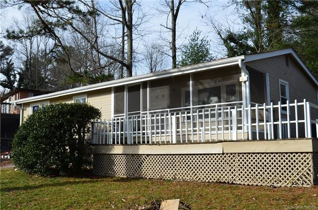 603 Lakeside Drive, Hendersonville, NC 28739 (#3439145) :: Exit Mountain Realty
