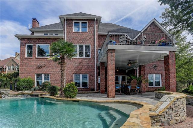 156 W Tattersall Drive, Statesville, NC 28677 (#3439222) :: LePage Johnson Realty Group, LLC