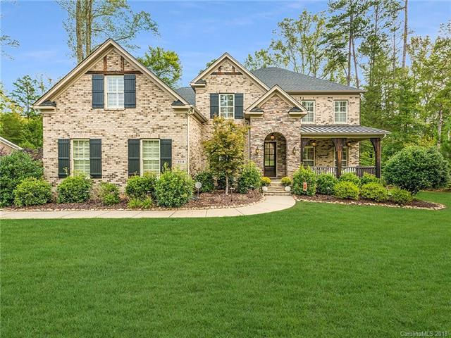 9314 Scorpio Lane, Mint Hill, NC 28227 (#3439233) :: Odell Realty