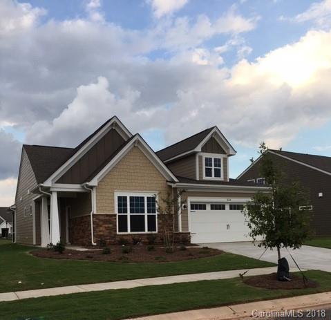1644 Tranquility Boulevard #755, Lancaster, SC 29720 (#3439261) :: Robert Greene Real Estate, Inc.
