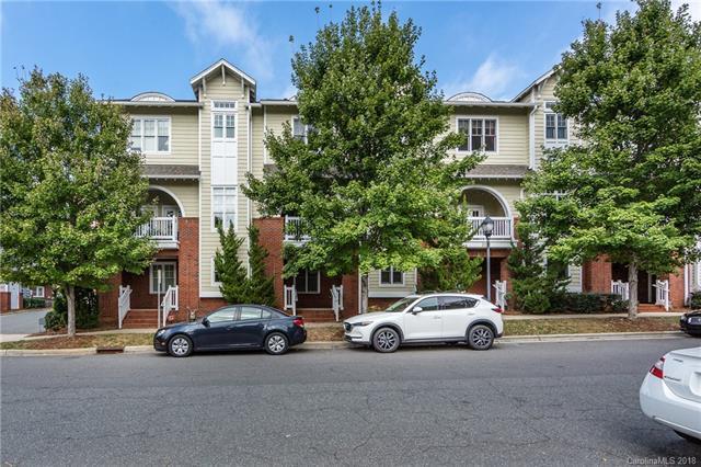 2216 Lyndhurst Avenue, Charlotte, NC 28203 (#3439281) :: Team Lodestone at Keller Williams SouthPark