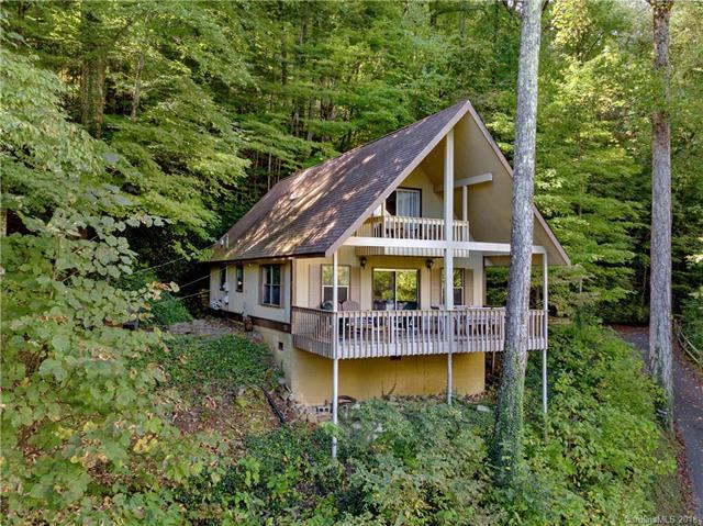 2055 Dogwood Drive, Maggie Valley, NC 28751 (#3439318) :: Puffer Properties