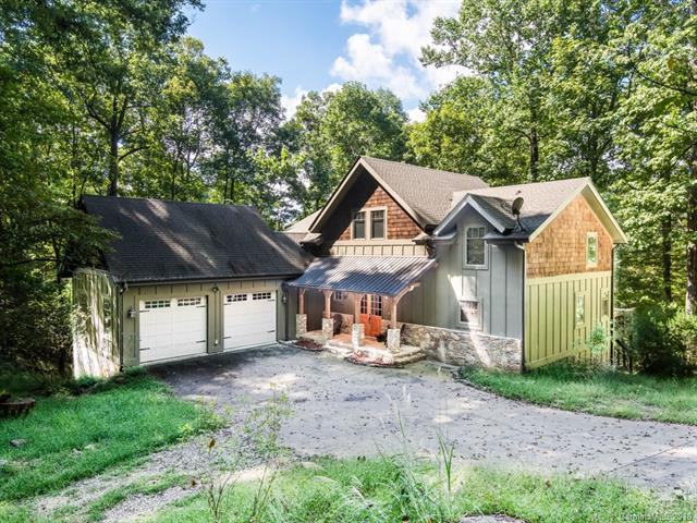 86 Red Oak Drive, Mills River, NC 28759 (#3439441) :: Odell Realty