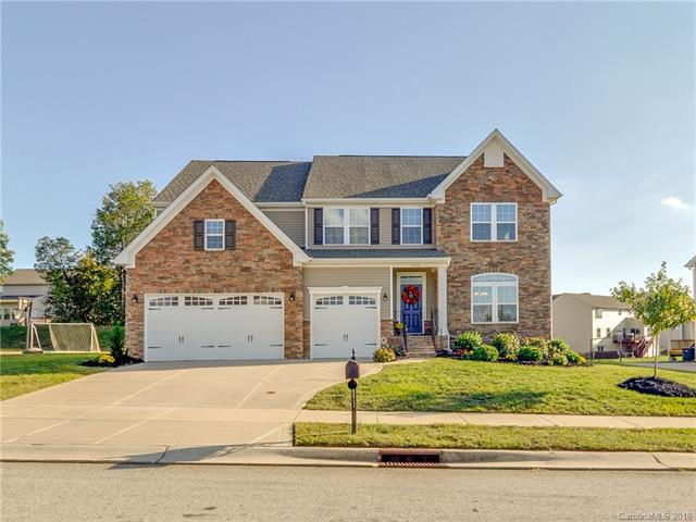 2142 Holden Avenue SW, Concord, NC 28025 (#3439587) :: High Performance Real Estate Advisors