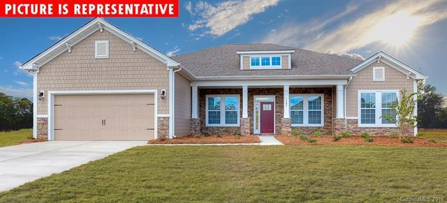 417 Cassia Court #725, Tega Cay, SC 29708 (#3439624) :: LePage Johnson Realty Group, LLC
