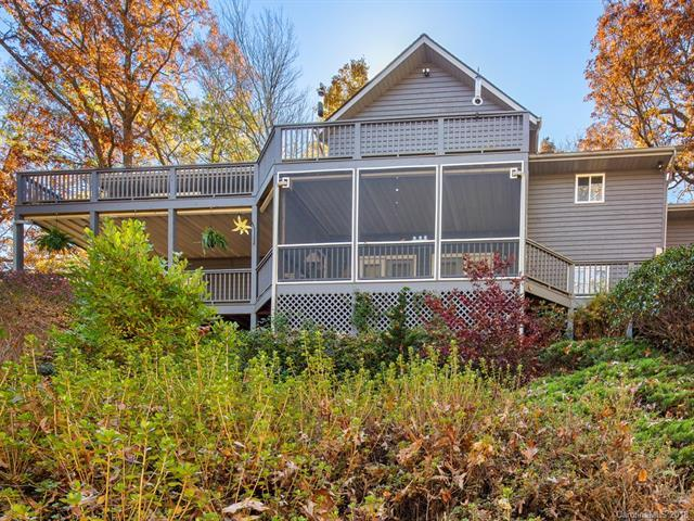 129 Sherman Way, Waynesville, NC 28786 (#3439737) :: Exit Mountain Realty