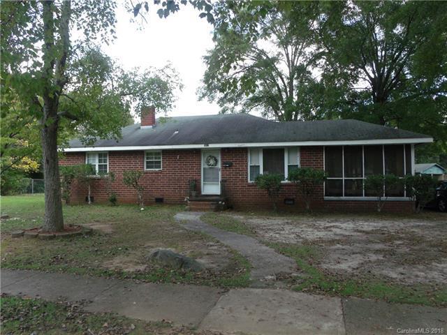1017 S Confederate Avenue, Rock Hill, SC 29730 (#3439804) :: Exit Realty Vistas