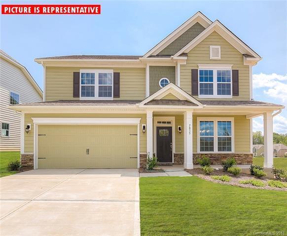 1490 Coffeetree Drive NW Lot 473, Concord, NC 28027 (#3439835) :: MECA Realty, LLC