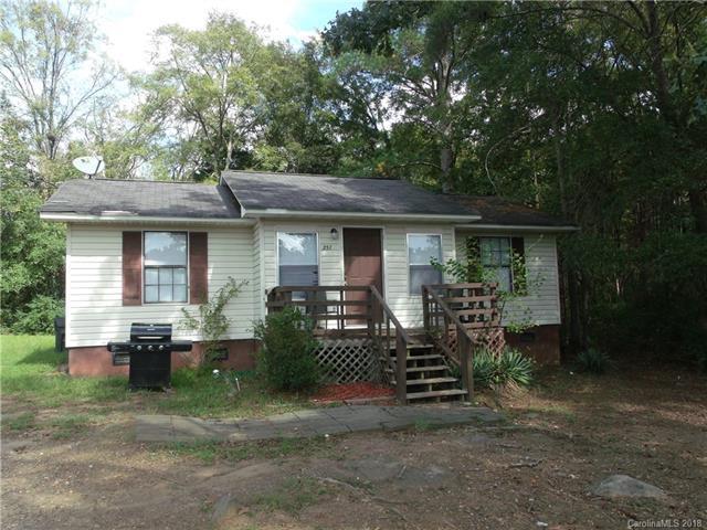 257 Brice Street, Rock Hill, SC 29730 (#3439843) :: Exit Realty Vistas