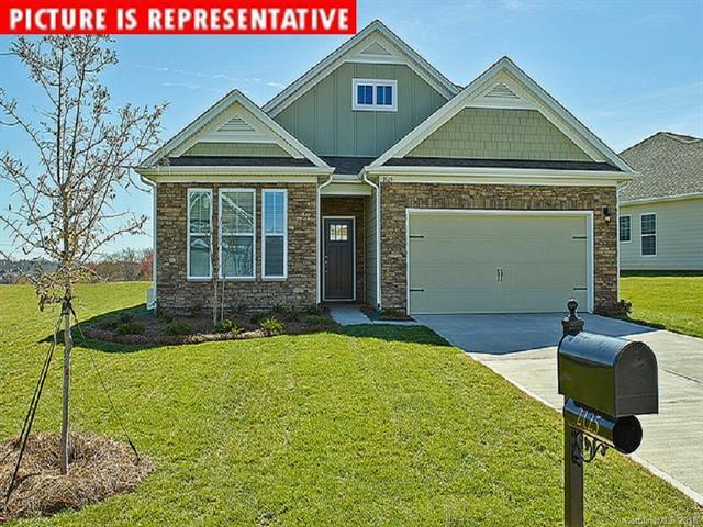 3753 Norman View Drive #130, Sherrills Ford, NC 28673 (#3439883) :: Charlotte Home Experts