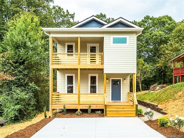 28 Wentworth Avenue, Asheville, NC 28803 (#3439924) :: Exit Mountain Realty