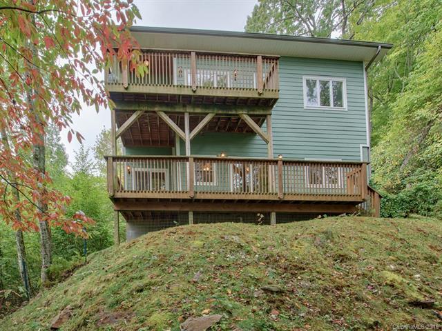 32 Louise Lane 109-111 (P), Waynesville, NC 28786 (#3439936) :: Mossy Oak Properties Land and Luxury