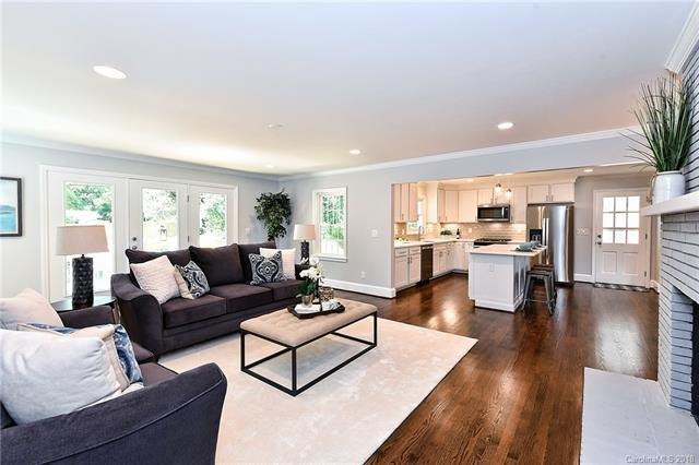 453 Blairmore Drive, Charlotte, NC 28211 (#3439989) :: Robert Greene Real Estate, Inc.