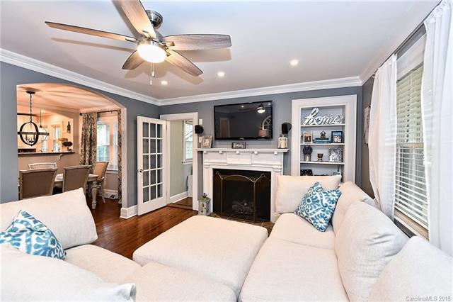 2601 Shenandoah Avenue, Charlotte, NC 28205 (#3440023) :: SearchCharlotte.com