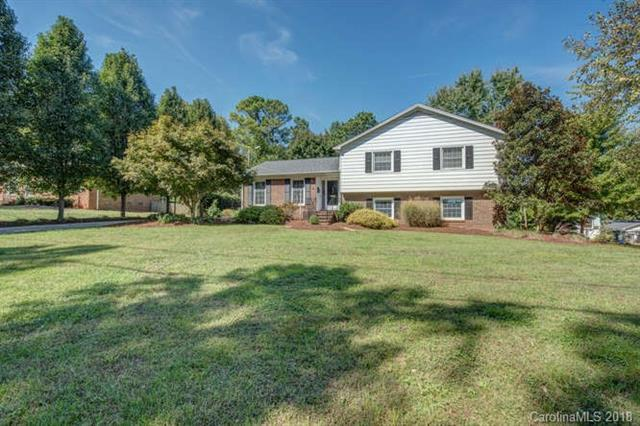 525 Holiday Road, Gastonia, NC 28054 (#3440028) :: Odell Realty