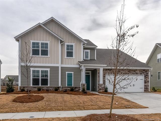 1546 Melissa Drive #100, Fort Mill, SC 29715 (#3440030) :: Team Southline