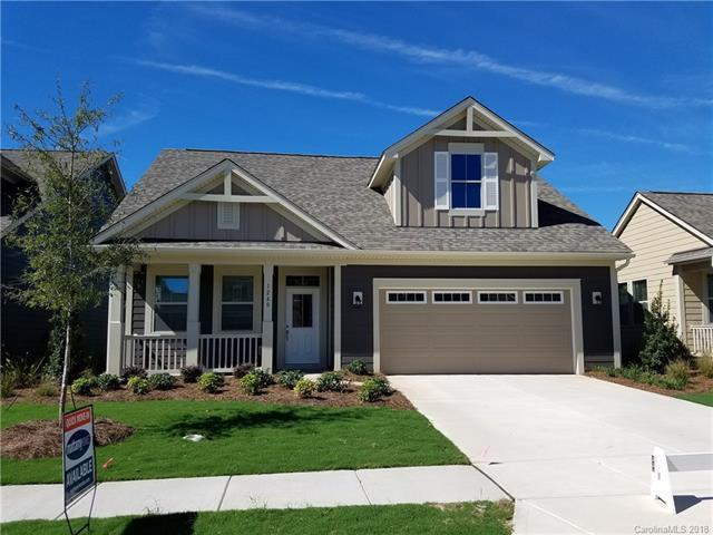 1280 Independence Street #58, Tega Cay, SC 29708 (#3440201) :: Stephen Cooley Real Estate Group