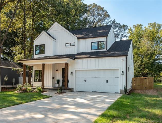1217 Pamlico Street, Charlotte, NC 28205 (#3440301) :: Rowena Patton's All-Star Powerhouse
