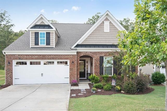 2517 Southern Trace Drive, Waxhaw, NC 28173 (#3440388) :: Robert Greene Real Estate, Inc.