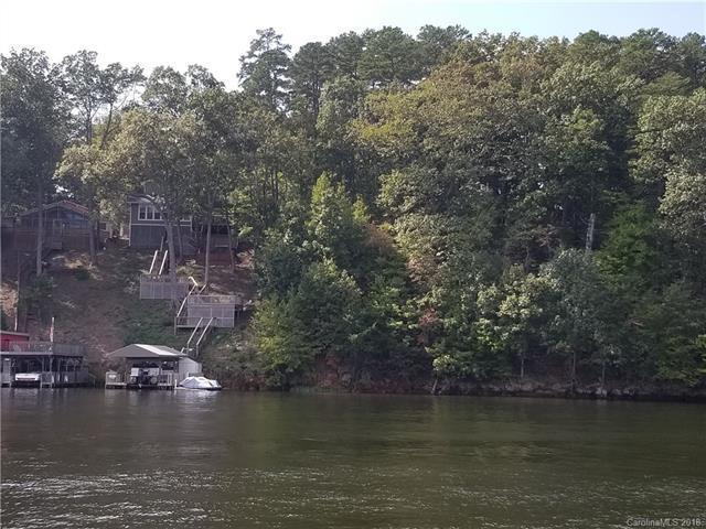 1066 Pinehaven Drive #179, Badin Lake, NC 28127 (#3440428) :: Rinehart Realty