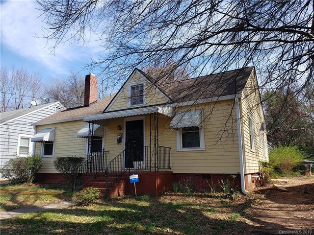 2628 Ringwood Street, Charlotte, NC 28208 (#3440440) :: MECA Realty, LLC