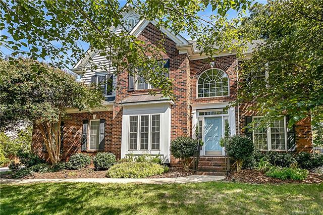 9935 Corrystone Drive, Charlotte, NC 28277 (#3440521) :: Stephen Cooley Real Estate Group