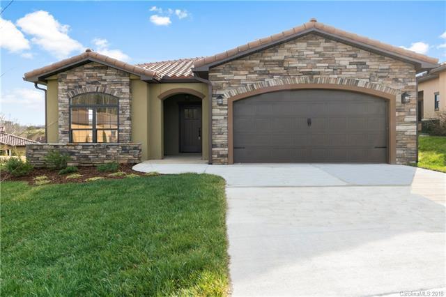 5 Verano Circle #34, Asheville, NC 28806 (#3440685) :: Puffer Properties