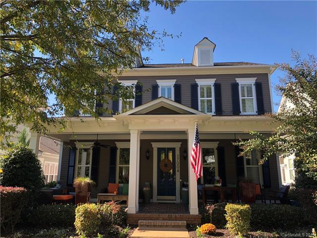 17004 Red Cow Road, Charlotte, NC 28277 (#3440686) :: High Performance Real Estate Advisors