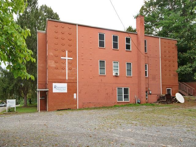 119 Cumberland Avenue, Asheville, NC 28801 (#3440806) :: Puffer Properties