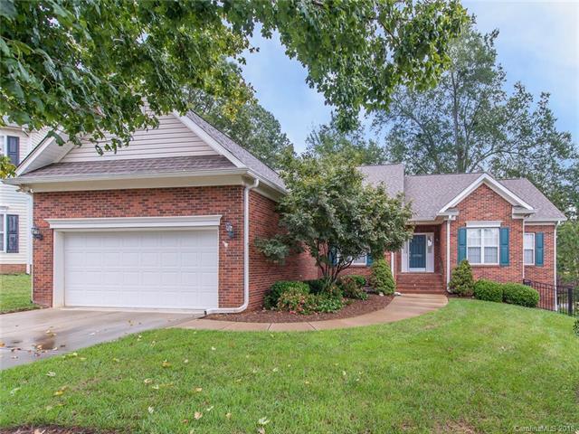 11732 Borchetta Drive, Charlotte, NC 28277 (#3440830) :: LePage Johnson Realty Group, LLC